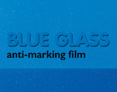 Blue Glass Anti-Marking Products