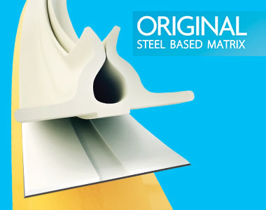 Original Steel Based Matrix