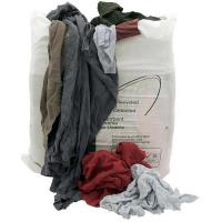 General Purpose Wiping Cloths (10 kg Bag)