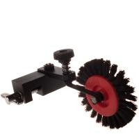 Heidelberg Brush Wheel Complete with Clamp - Square Bar (Right-Hand Side) 66.891.005F