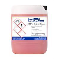 C-SC MRL System Cleaner
