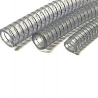 PVC Wire Reinforced Coating Hose 00.471.0367 00.471.0366