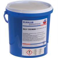 M-2135 ELKALUB GLS 135/N00 Semi-Fluid Grease 5kg Bucket
