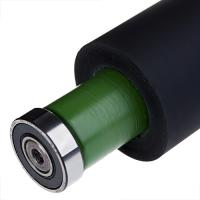 Heidelberg GTO 52 Green Dampener Form Roller (Molleton) 69.009.043F