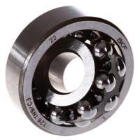 Heidelberg PM / SM 52 Intermediate Z Roller Support Bearing (126 TN9/C3) 00.520.2263
