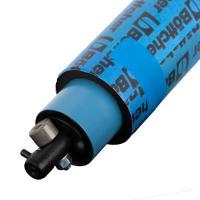Böttcher Heidelberg SM 74 Blue Oscillating Inking Form Roller M2.009.211F/16A