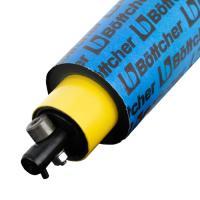 Böttcher Heidelberg SM 74 Yellow Oscillating Inking Form Roller M2.009.231F/16A