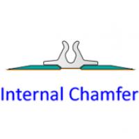 C&T Matrix Corrugate Internal Chamfer Matrix