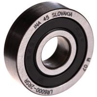 INA LR6000-2RSR Track Roller Bearing 00.550.1729