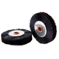 Komori Brush Wheel - 47 x 11 x 6 mm