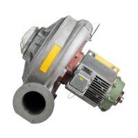 Heidelberg SM / CD 102 & XL 105 / 106 Turbo Radial Compressor FS.102.3101