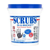 M-428 SCRUBS-IN-A-BUCKET Hand Cleaner Towels