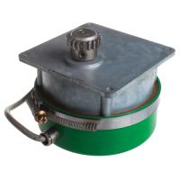 Heidelberg SM / CD 102 Printing Pressure Servo-Drive Motor 61.144.1131