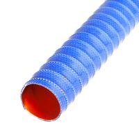 41 mm Wire Braided Extreme Pressure Reinforced Silicone Air Hose