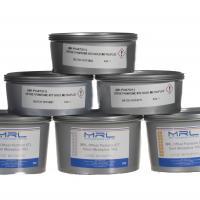 MRL Offset Metallic Pantone® Ink 1kg
