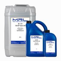 MRL 150 EP Gear Oil