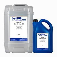 MRL 320 EP Gear Oil