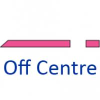 C&T Matrix Pink Off Centre Matrix