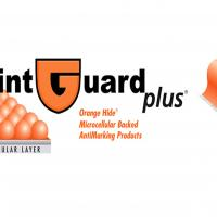 Heidelberg SM 102 Delivery PrintGuard Plus® Anti-Marking Jacket (To Size)