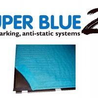 Super Blue2® - Black Base Covers