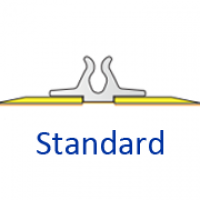 C&T Matrix Corrugate Standard Matrix