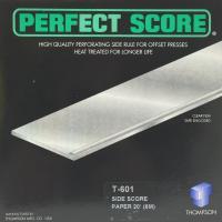 Thompson T-601Side Score - Paper - 20' Foot (6 Meters)