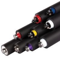 Heidelberg XL 75 Rubber Roller Complete Set (Exchange)