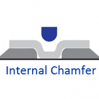 C&T Matrix XTC Internal Chamfer Matrix