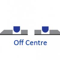 C&T Matrix XTC Off Centre Matrix