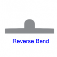 C&T Matrix Reverse Bend Original Steel Based Matrix