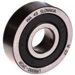 INA LR6000 2RSR Bearing, 00.550.1729