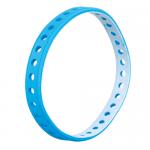 Blue 10 mm Slowdown Belt 7 mm Rib x 10