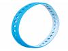 Blue 10mm Slowdown Belt 7mm Rib, F4.614.871, F4.614.872, F4.614.873