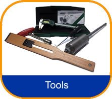Tools measure, gauges, hickey pickers